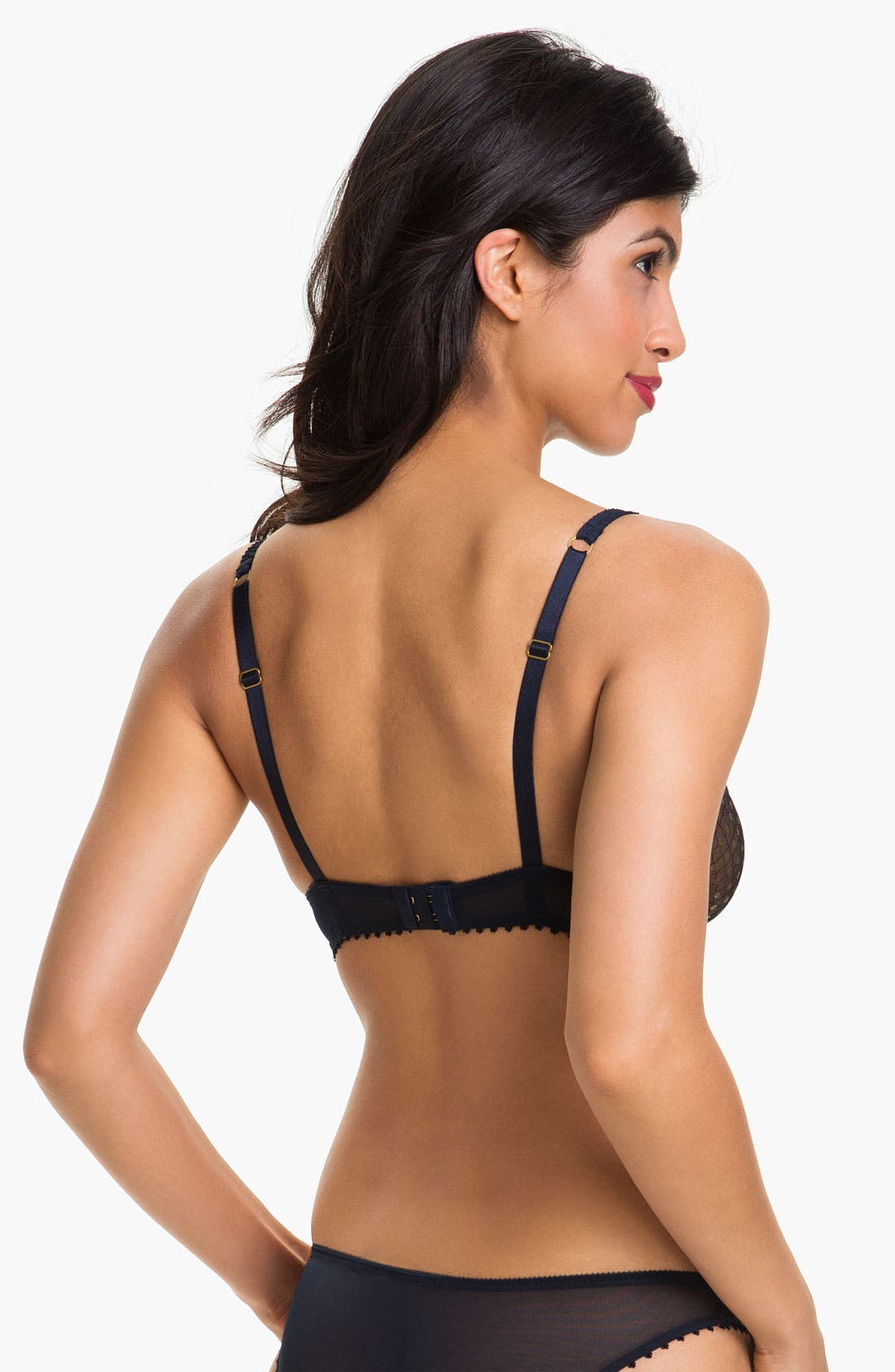 Alternate Image 2  - Stella McCartney 'Emile Peeking' Underwire Balconette Bra