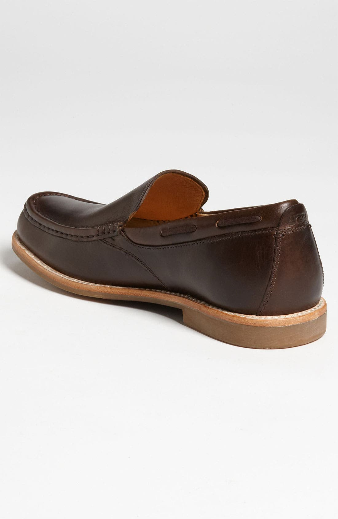 Alternate Image 2  - UGG® Australia 'Via Ponte' Loafer