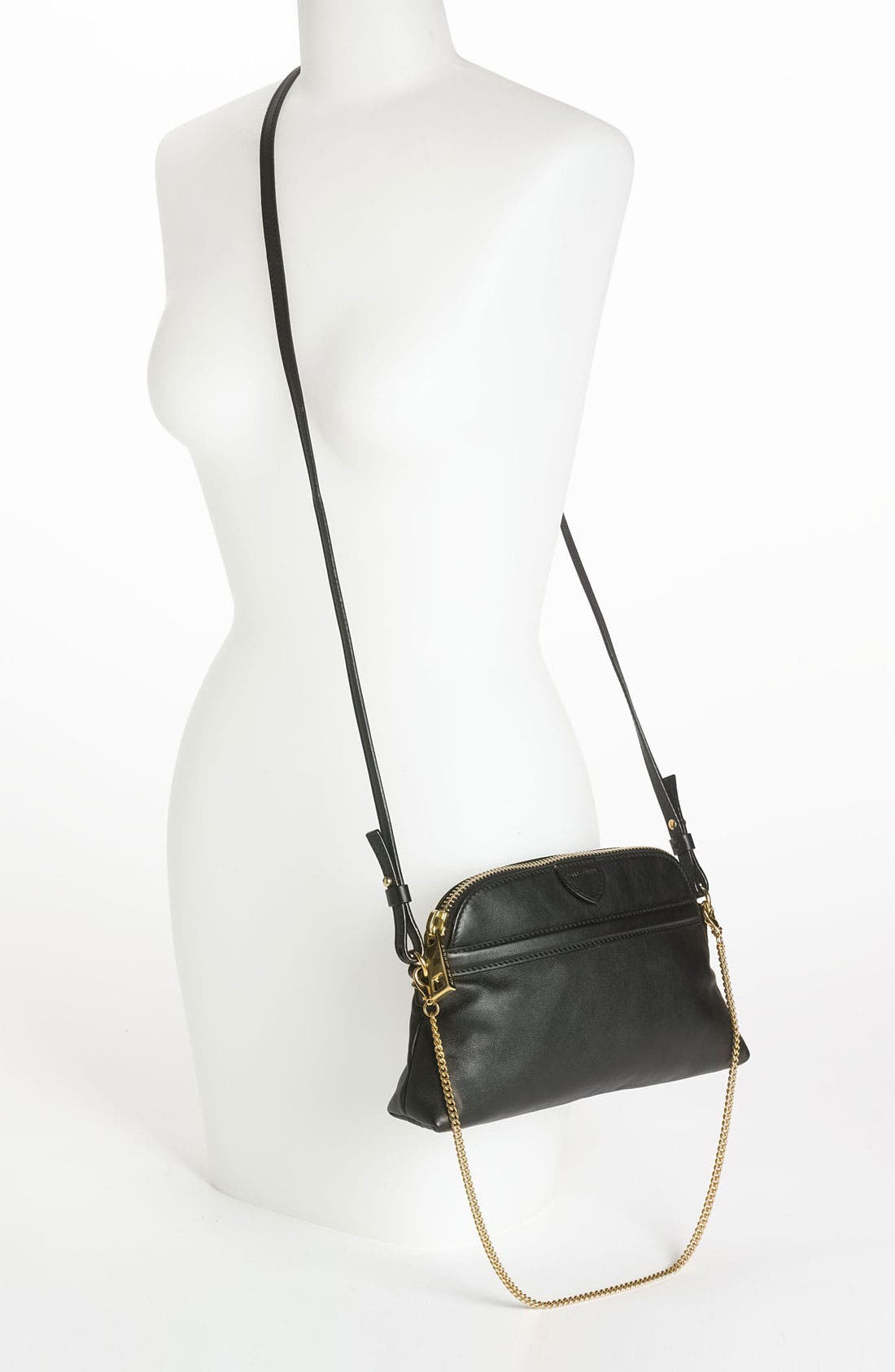 Alternate Image 2  - MARC JACOBS 'Raleigh Sweetie' Convertible Leather Crossbody Bag