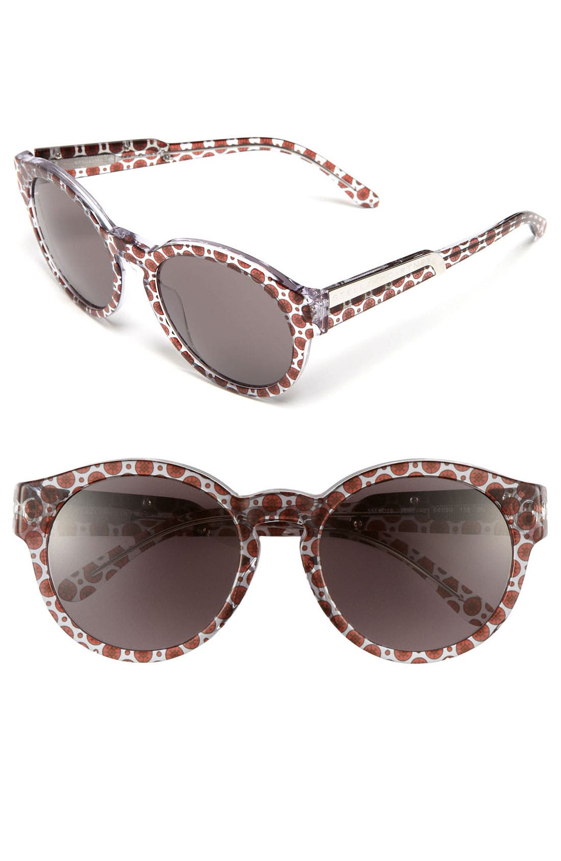 Main Image - Stella McCartney 'Summer Runway Collection' Sunglasses