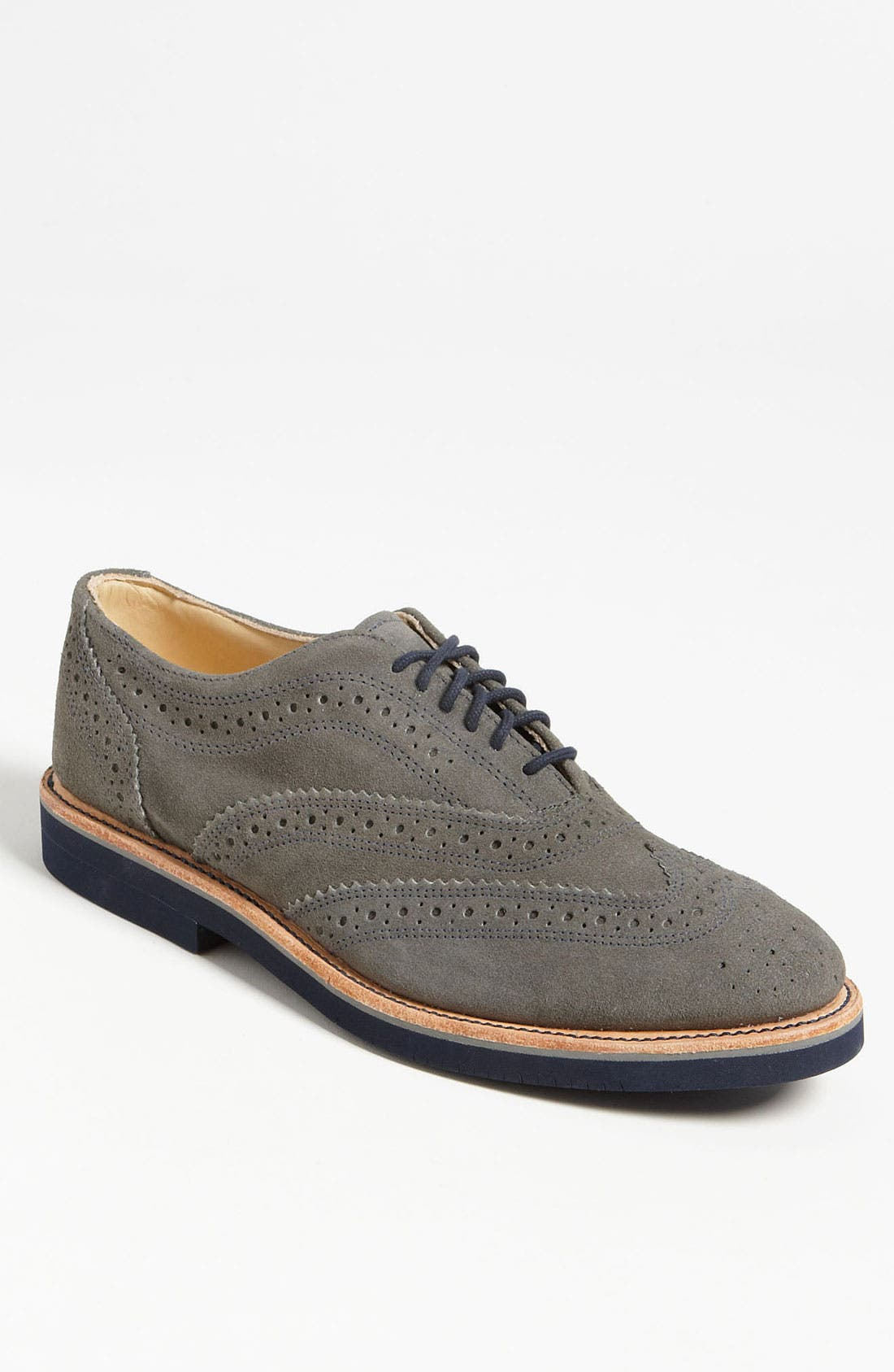 Main Image - Walk-Over 'Cambridge Midi' Wingtip