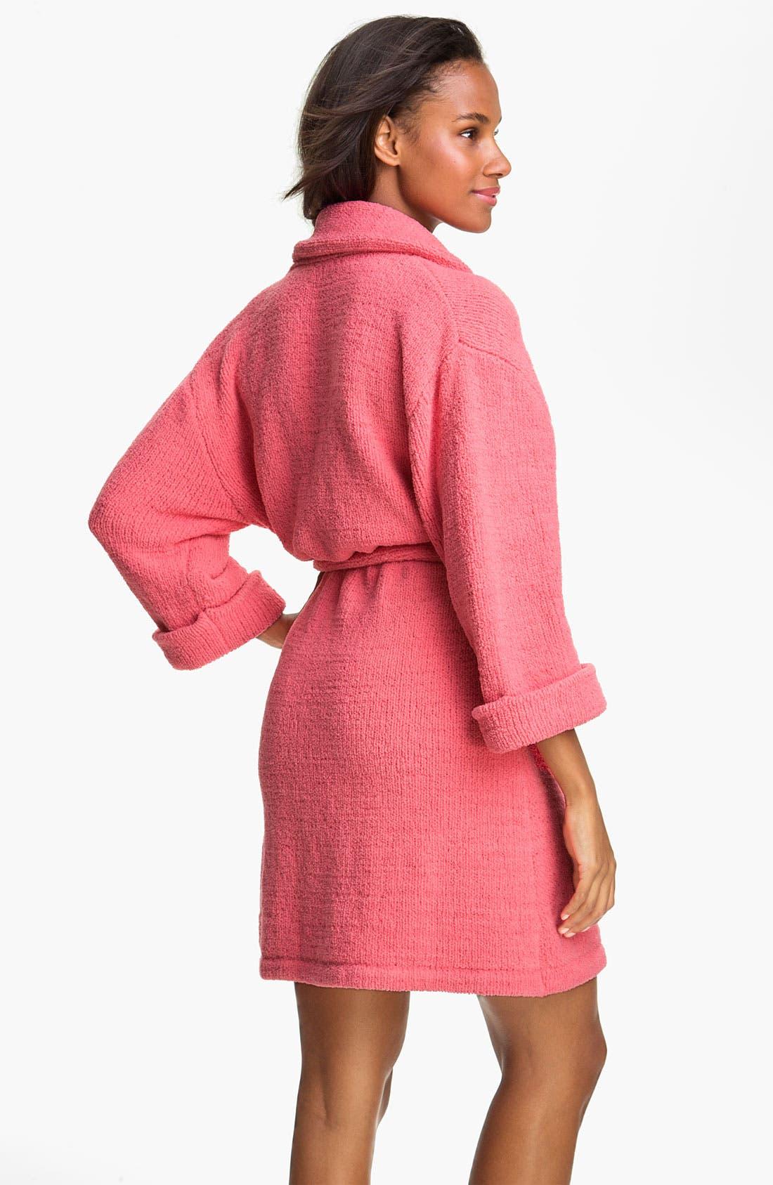 Alternate Image 2  - Josie 'Marshmallow' Cozy Robe