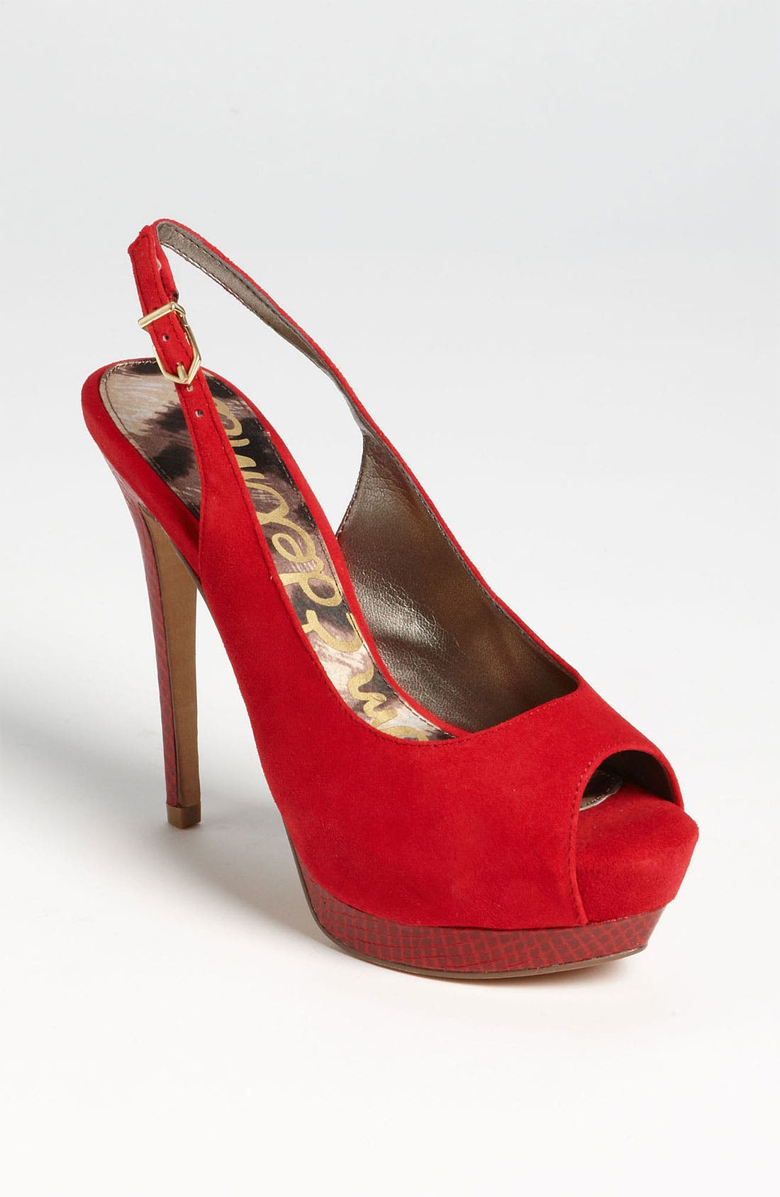 Alternate Image 1 Selected - Sam Edelman 'Penelope' Pump