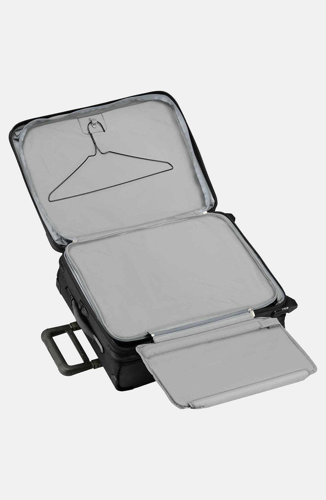 Alternate Image 3  - Briggs & Riley 'Baseline' International Expandable Rolling Carry-On (22 Inch)