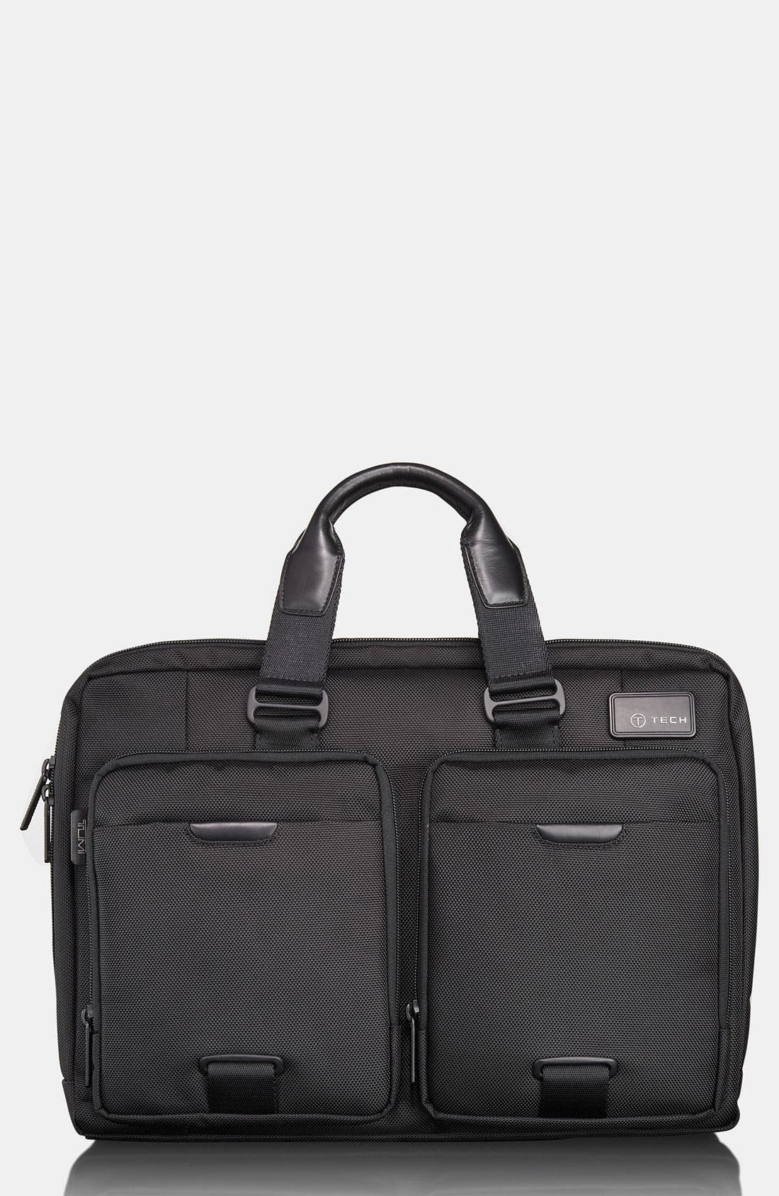 Alternate Image 1 Selected - Tumi 'T-Tech T-Pass™ - Network' Slim Laptop Briefcase