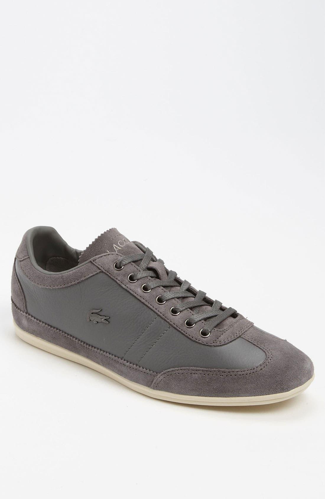 Main Image - Lacoste 'Misano 11' Sneaker
