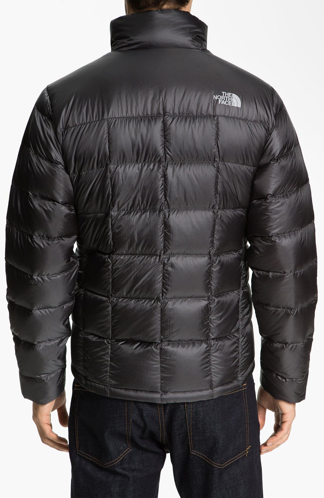 Alternate Image 2  - The North Face 'Thunder' 800 Down Fill Puffer Jacket