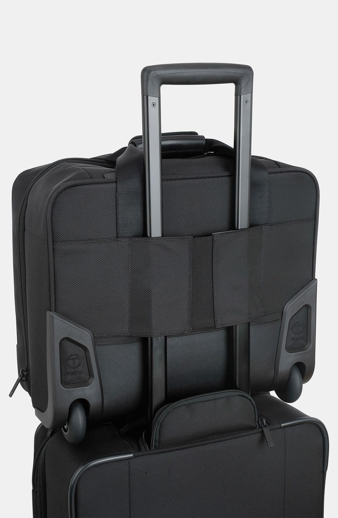 Alternate Image 5  - Tumi 'T-Tech Network' Wheeled Briefcase (17 Inch)