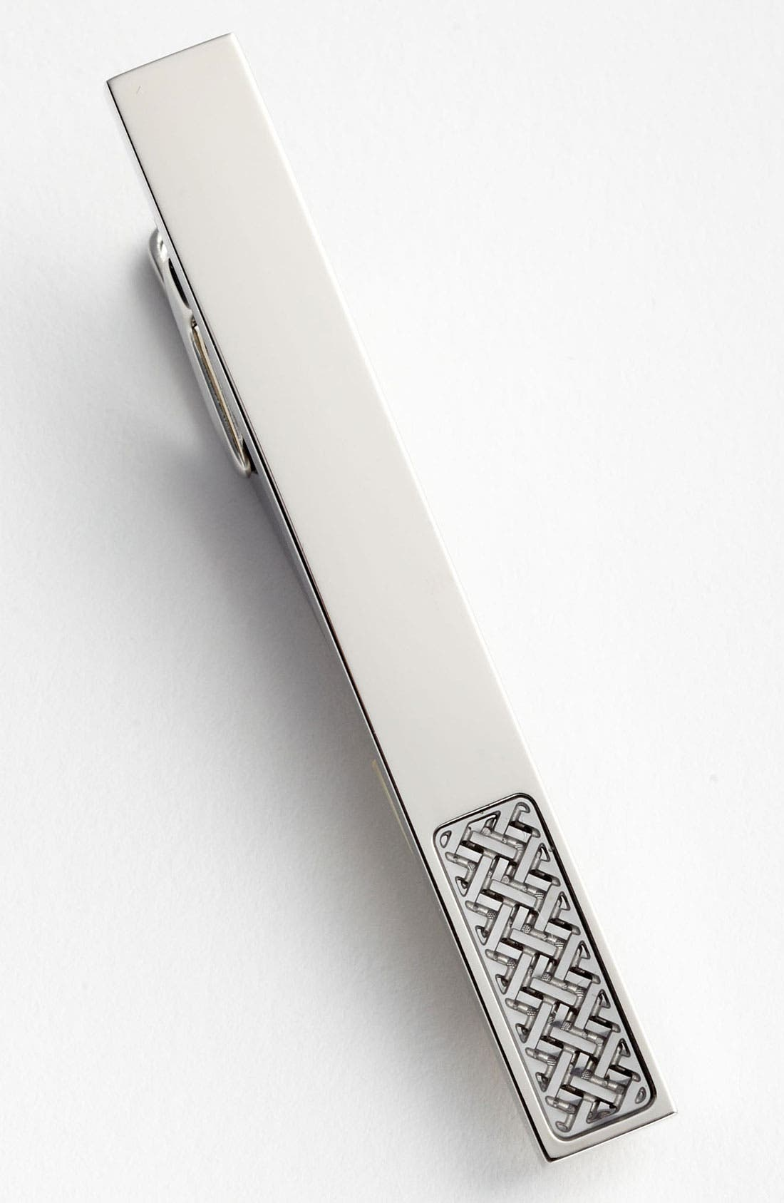 Alternate Image 1 Selected - BOSS Black 'Thobis' Tie Bar