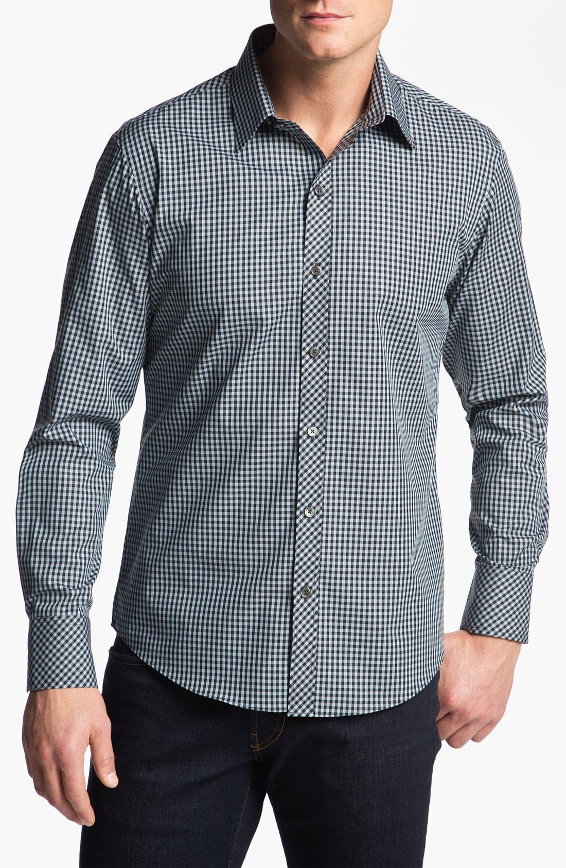 Alternate Image 1 Selected - Zachary Prell 'Mayo' Sport Shirt