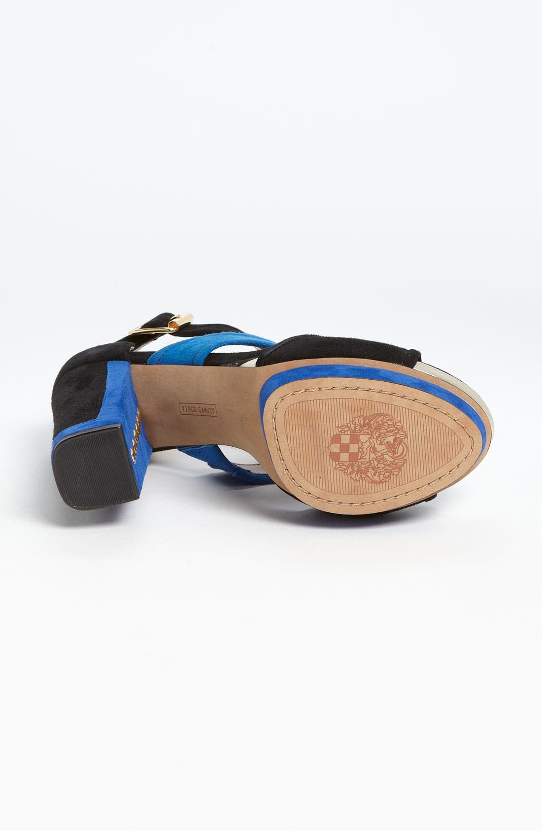 Alternate Image 4  - Vince Camuto 'Padon' Sandal