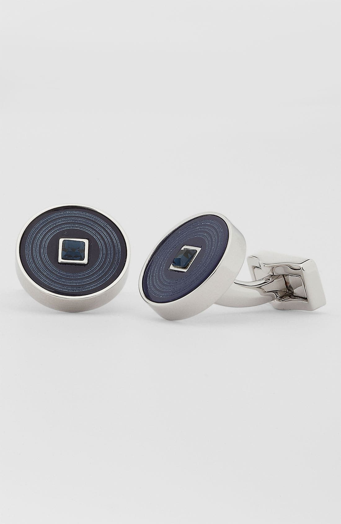 Alternate Image 1 Selected - Canali 'Hypnotise' Cuff Links