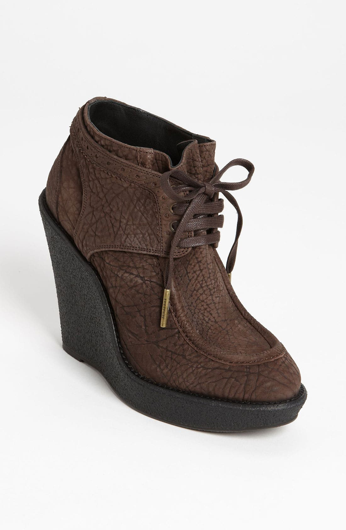 Main Image - Burberry 'Blandford' Bootie