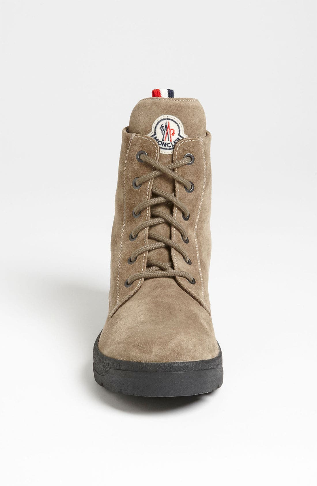 Alternate Image 3  - Moncler 'Park' Suede Boot