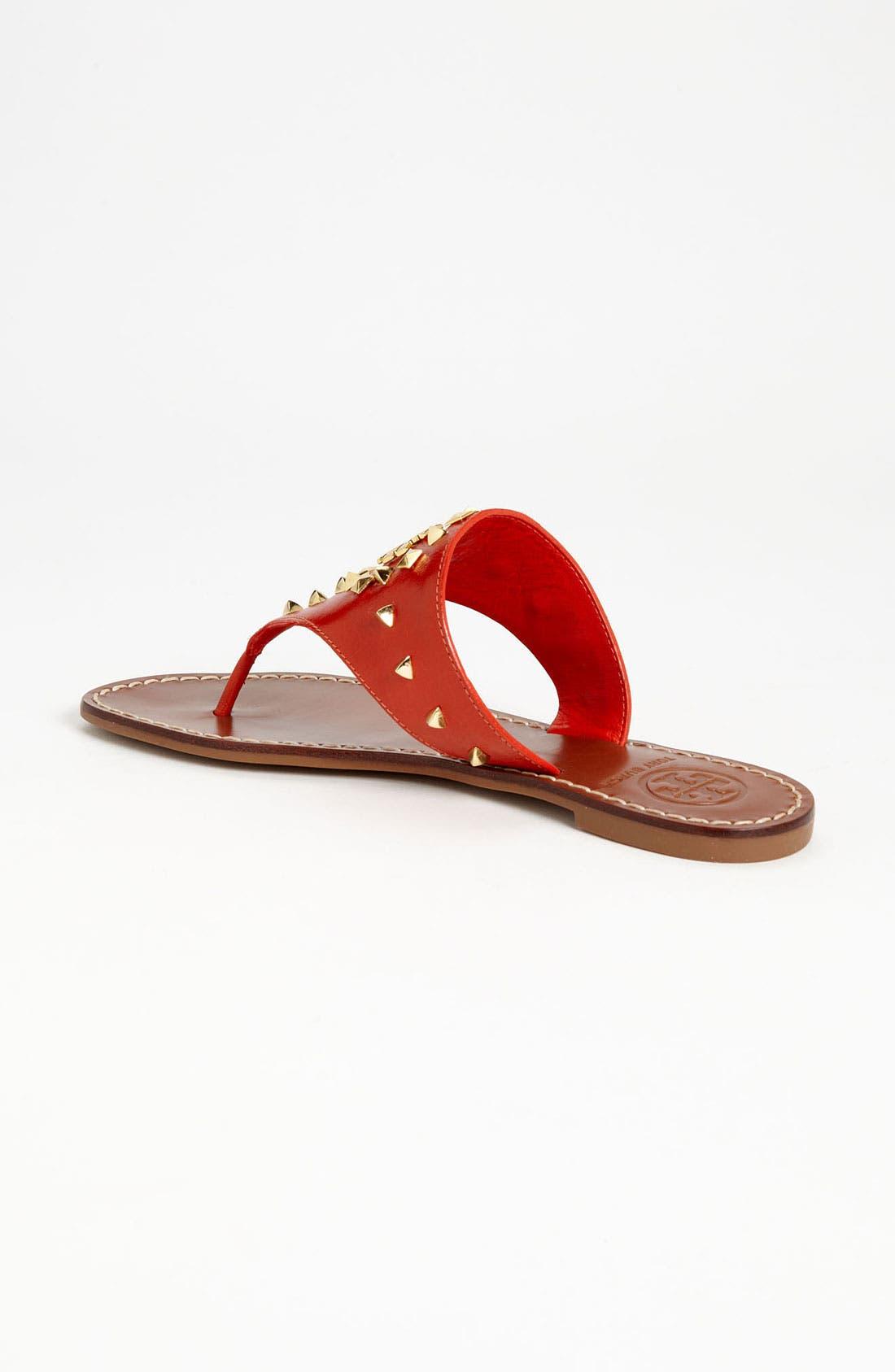 Alternate Image 2  - Tory Burch 'Dale' Thong Sandal