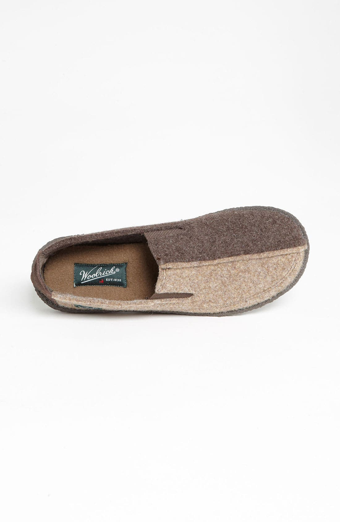 Alternate Image 3  - Woolrich 'Plumtree' Slipper