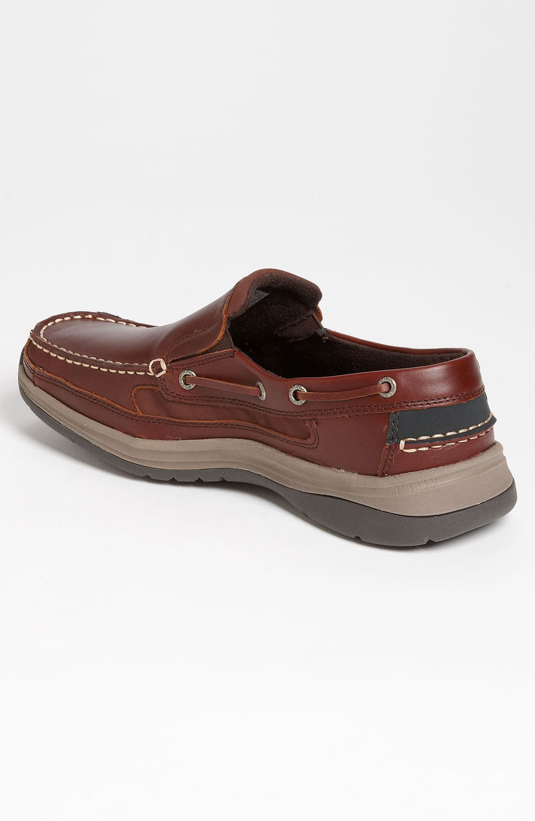 Alternate Image 2  - Sebago 'Bowman' Boat Shoe (Online Only)