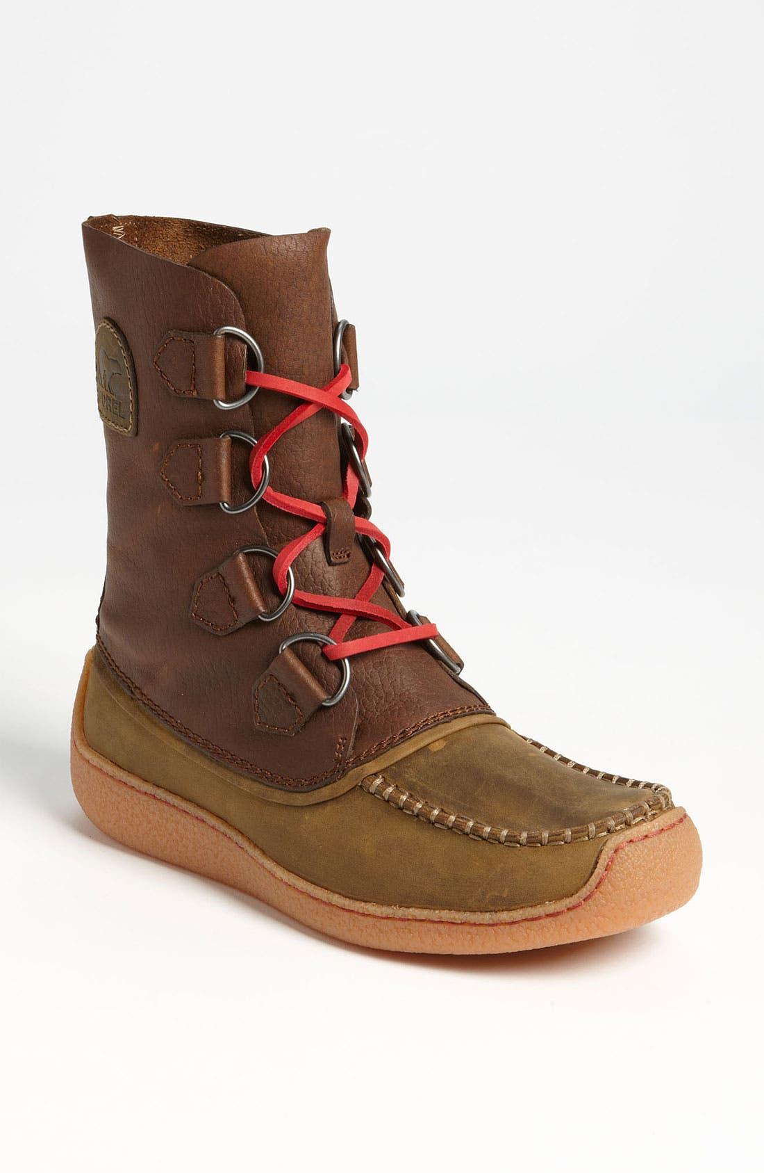 Alternate Image 1 Selected - SOREL 'Chugalug' Boot