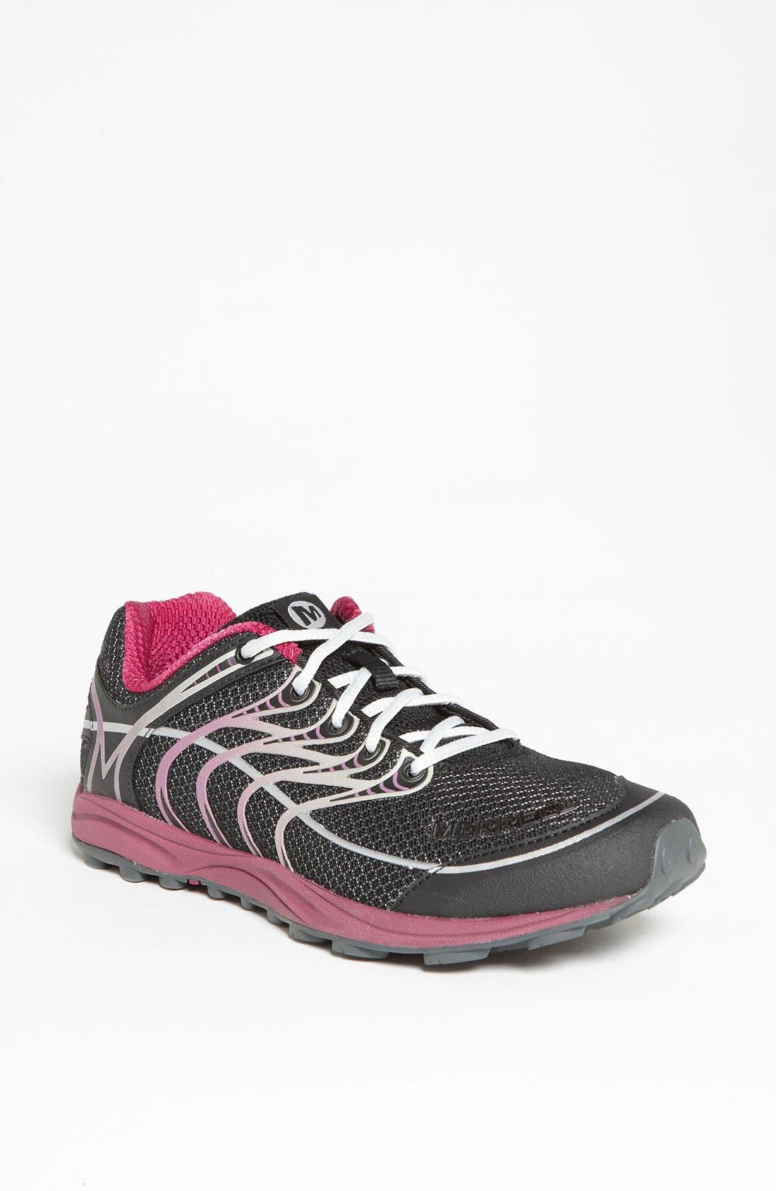 Alternate Image 1 Selected - Merrell 'Mix Master Road Glide' Running Shoe (Women)