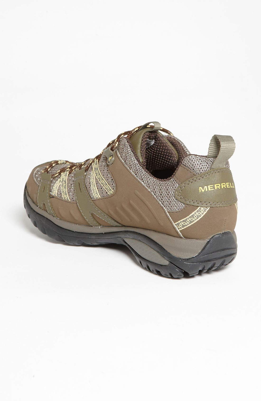 Alternate Image 2  - Merrell 'Siren Sport 2' Waterproof Walking Shoe (Women)