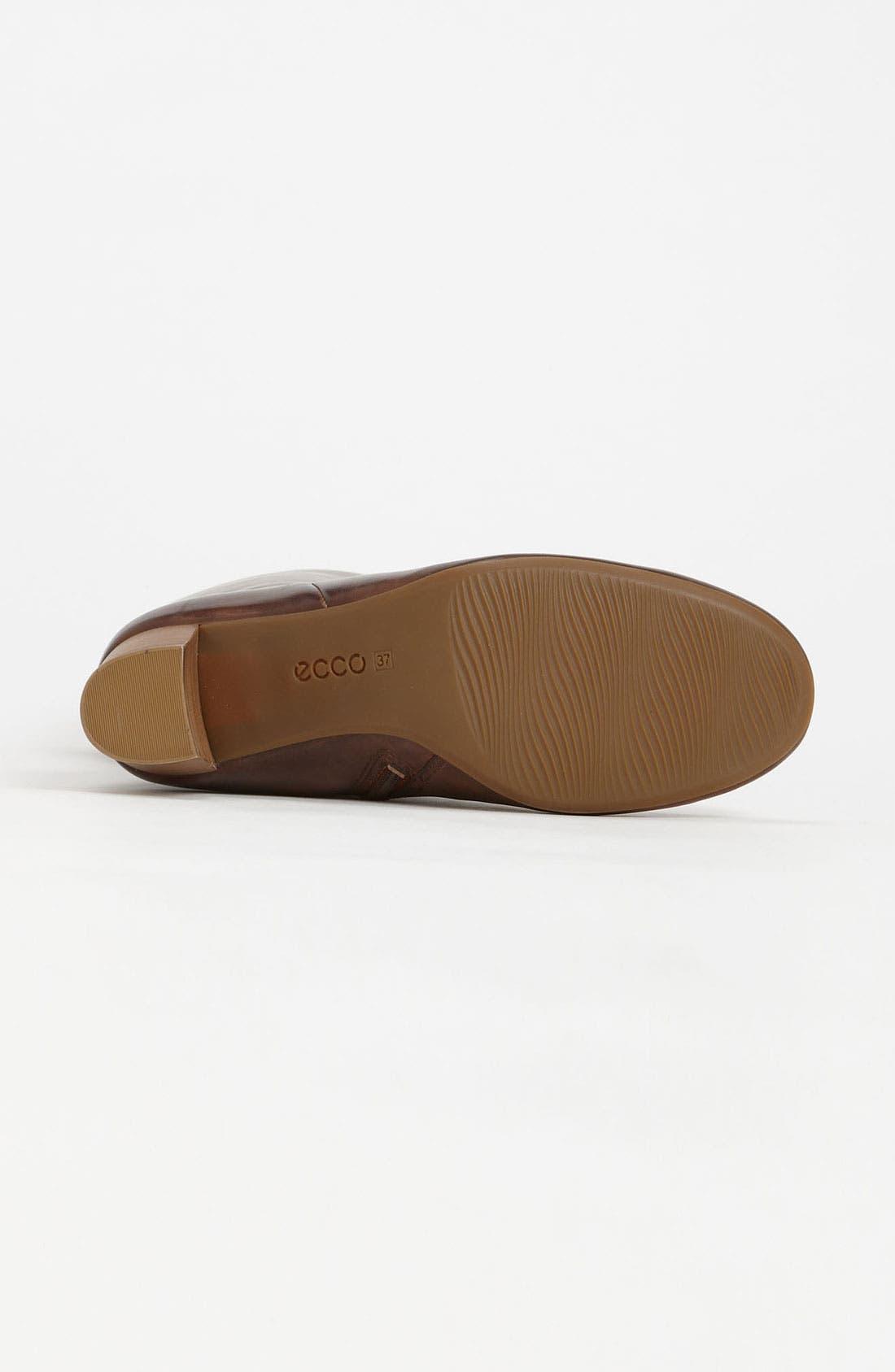 Alternate Image 4  - ECCO 'Nioki Plain' Boot