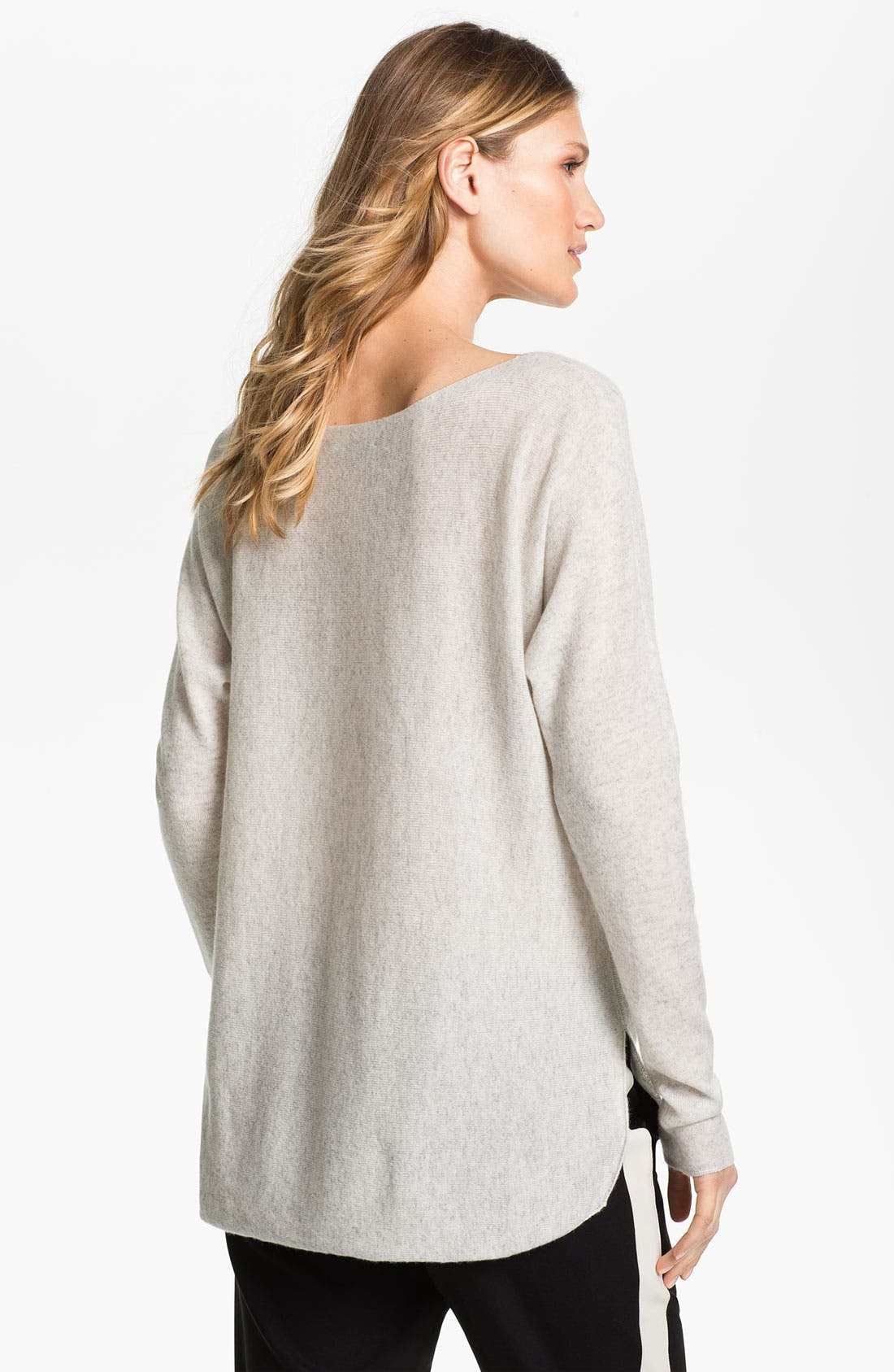 Alternate Image 2  - Vince Cashmere Sweater