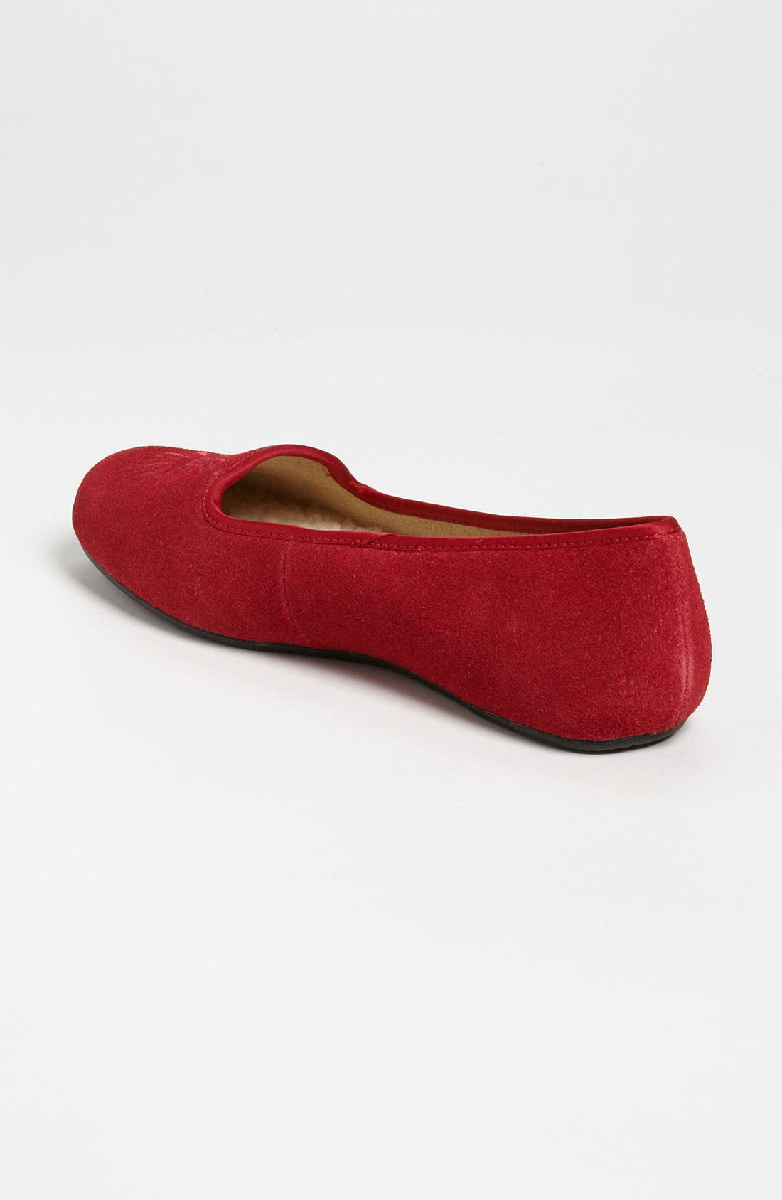 Alternate Image 2  - UGG® Australia 'Alloway' Slipper (Women)