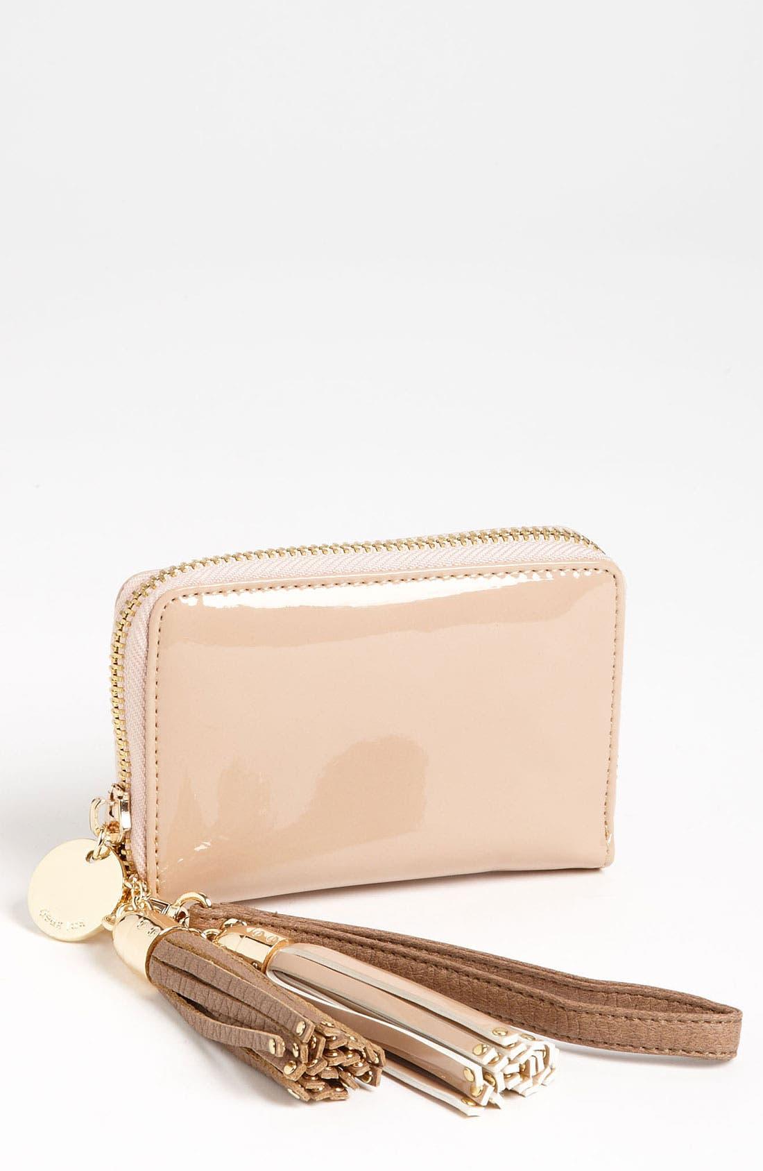 Main Image - Deux Lux 'Kingston' Phone Wallet