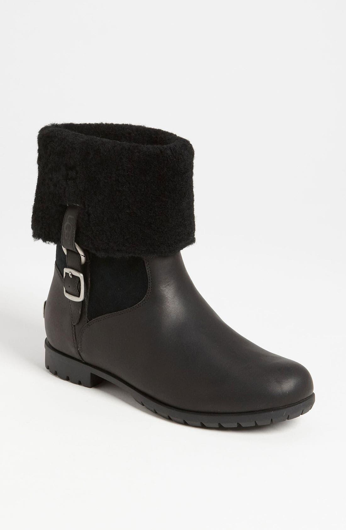 Alternate Image 1 Selected - UGG® Australia 'Bellvue III' Boot (Women)