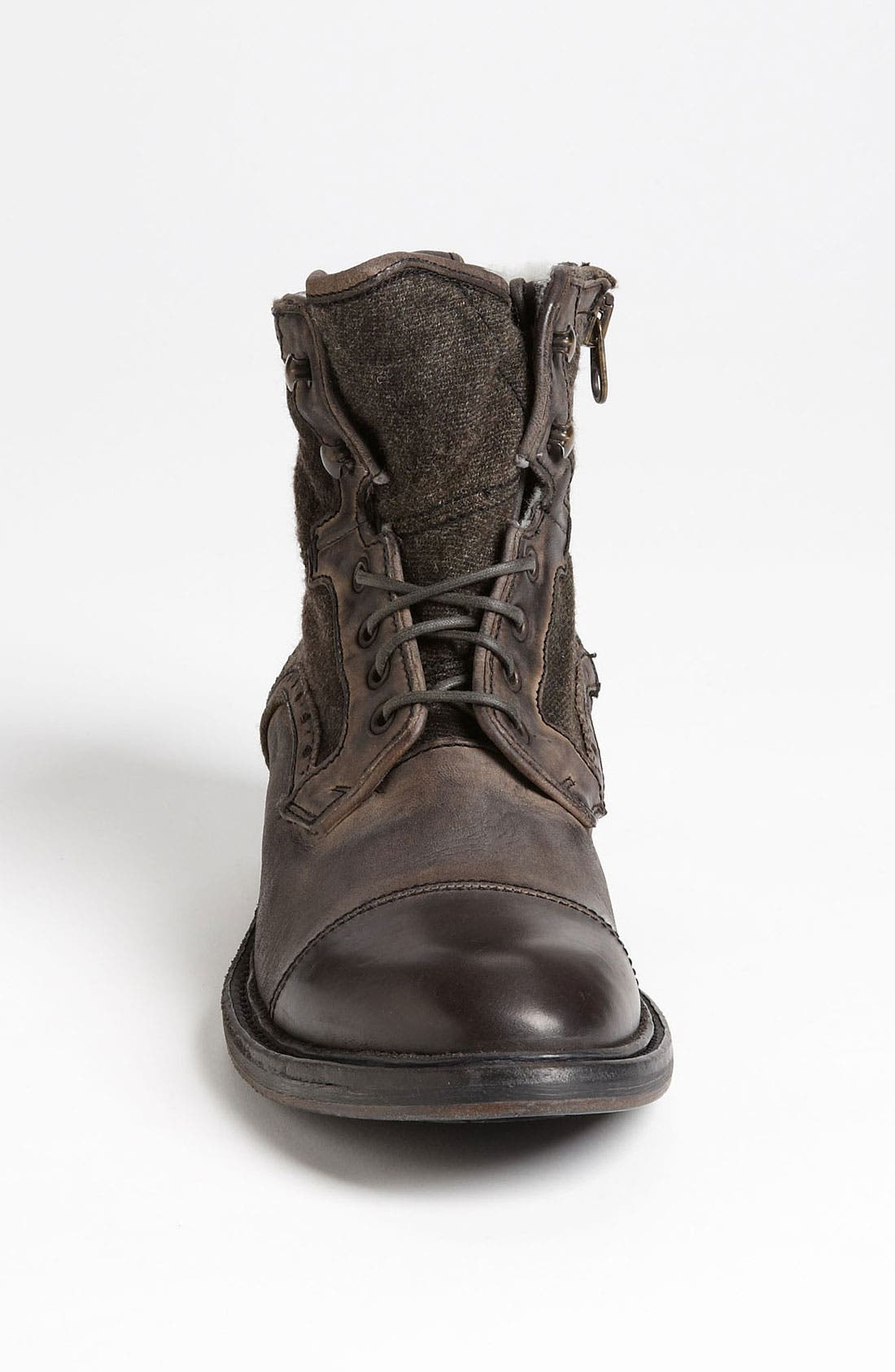 Alternate Image 3  - UGG® Collection 'Malden' Cap Toe Boot (Men)