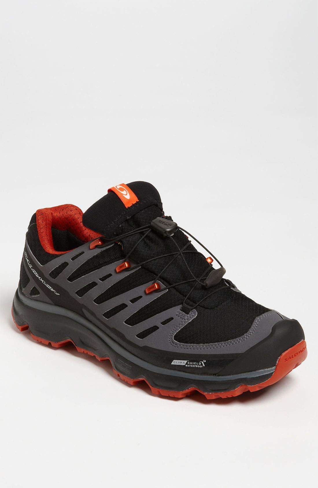Alternate Image 1 Selected - Salomon 'Synapse CS' Hiking Shoe (Men)