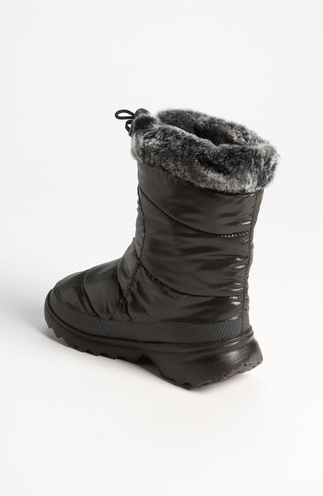 Alternate Image 2  - The North Face 'Nuptse® II' Boot (Little Kid & Big Kid)