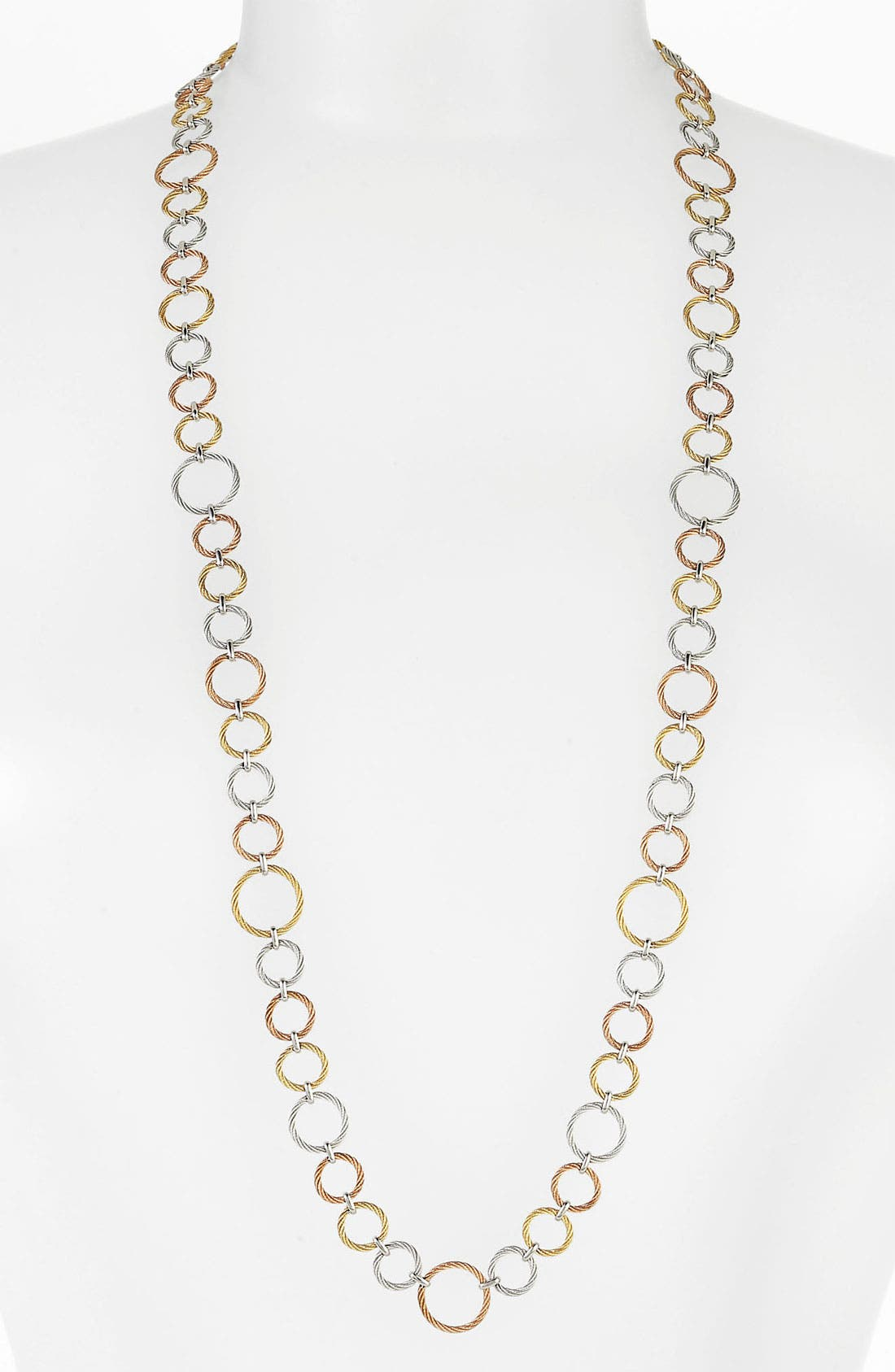Alternate Image 1 Selected - ALOR® Long Necklace