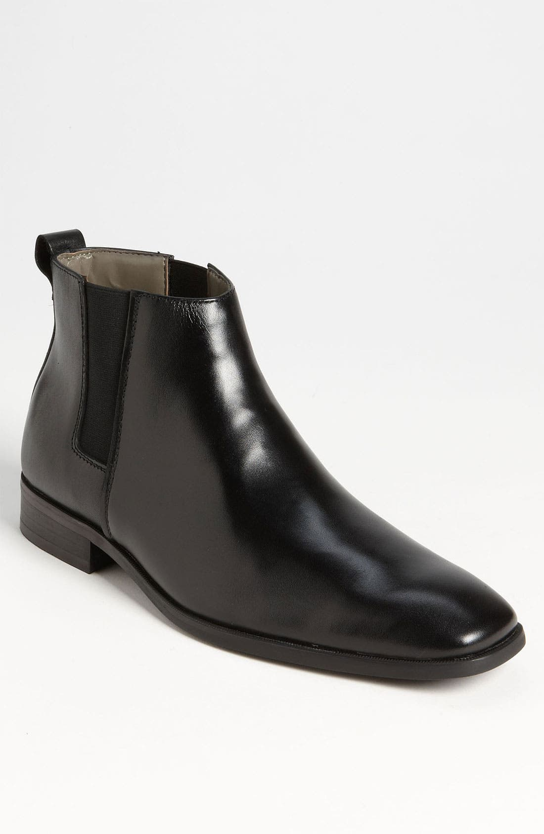 Alternate Image 1 Selected - Calvin Klein 'Galen' Chelsea Boot (Online Exclusive)