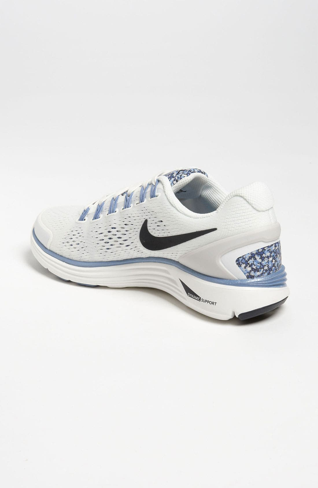 Alternate Image 2  - Nike 'LunarGlide+ 4 Liberty' Sneaker (Women)