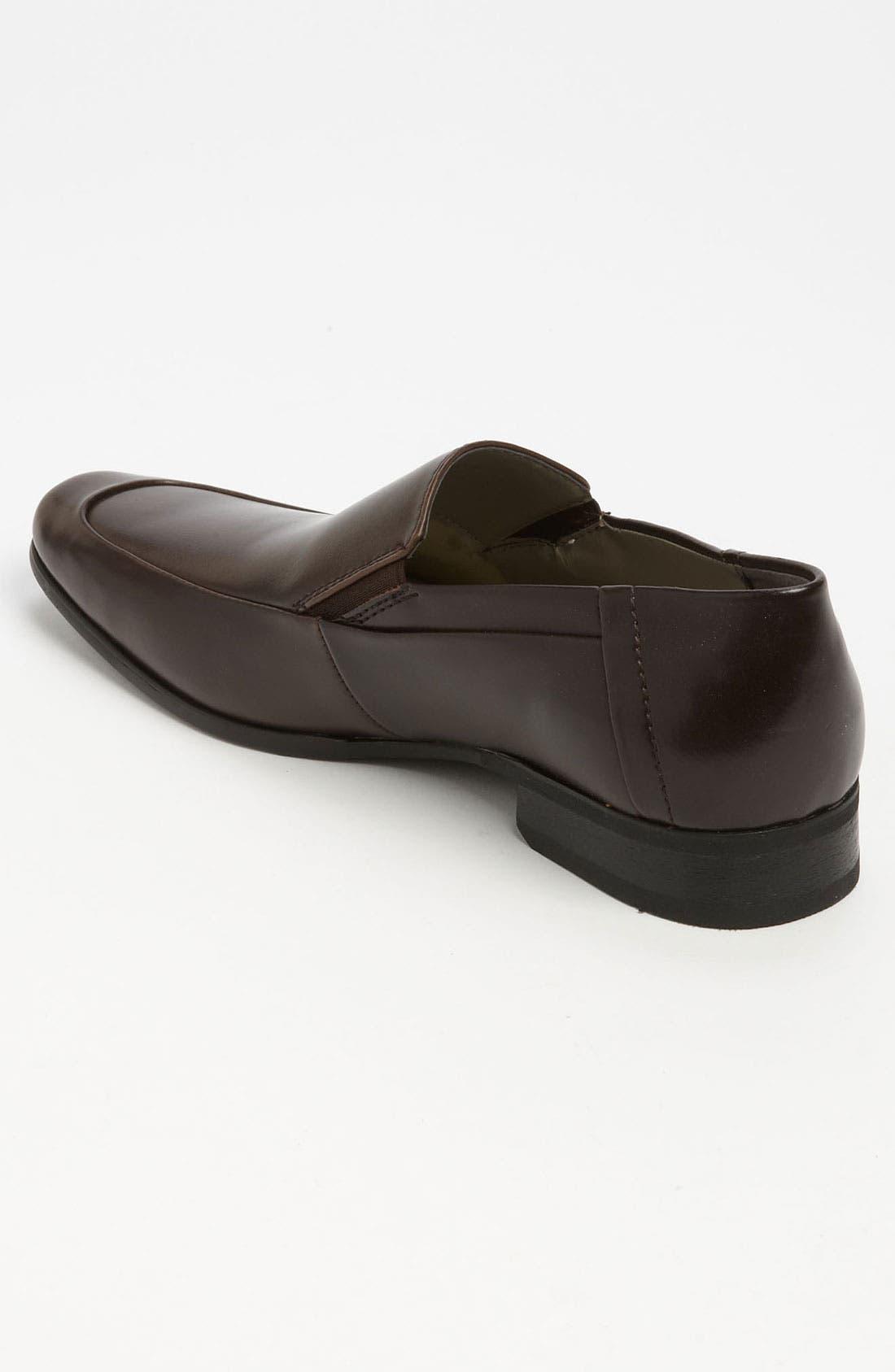 Alternate Image 2  - Calvin Klein 'Brad' Venetian Loafer