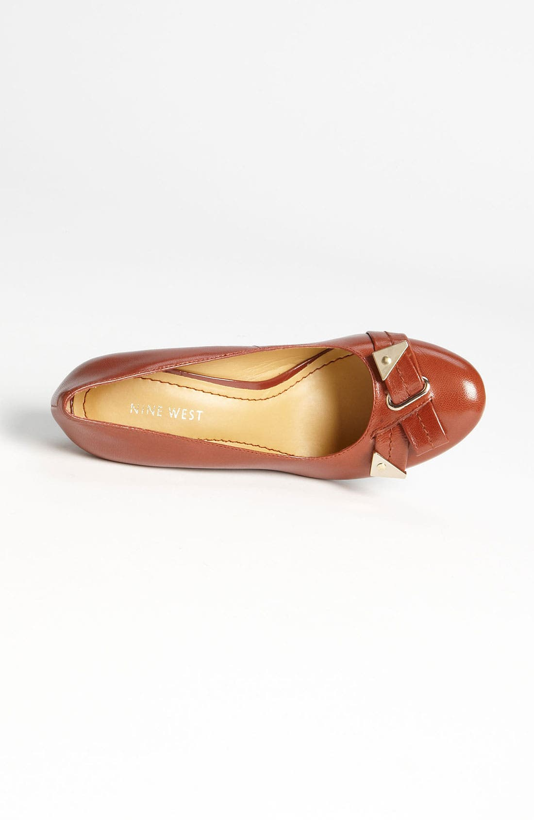 Alternate Image 3  - Nine West 'Gotserved' Wedge Pump (Online Only)