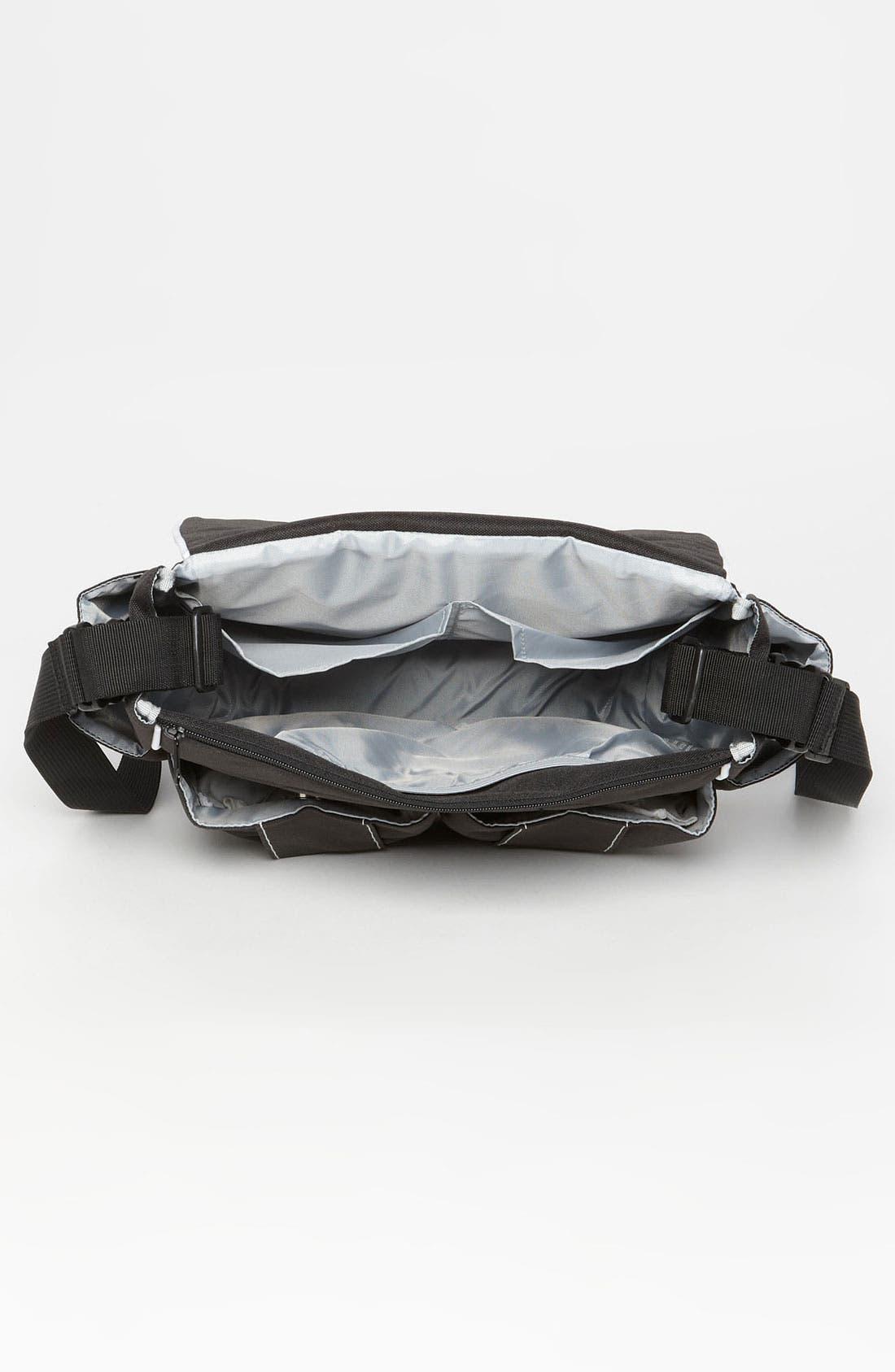 Alternate Image 3  - Skip Hop 'Dash' Diaper Bag (Deluxe Edition)