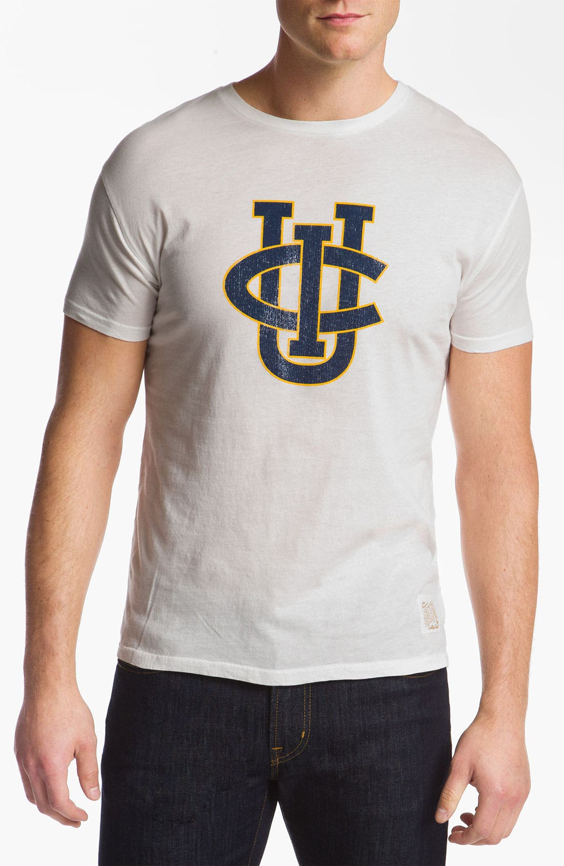 Alternate Image 1 Selected - The Original Retro Brand 'UC Irvine' T-Shirt