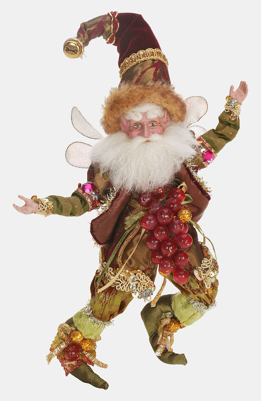 Alternate Image 1 Selected - Mark Roberts 'Christmas in Tuscany Fairy' Figurine (Limited Edition)