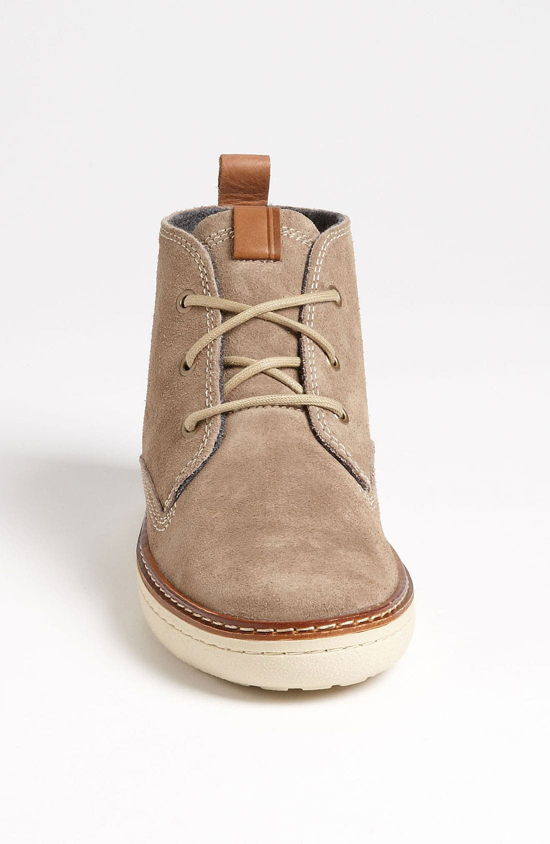 Alternate Image 3  - Fred Perry 'Clayton' Suede Chukka Boot
