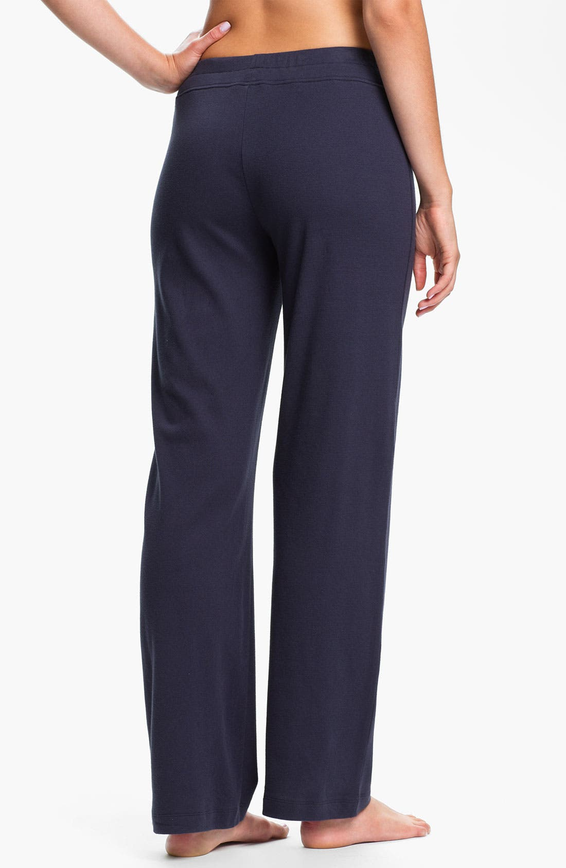 Alternate Image 2  - Lauren Ralph Lauren Sleepwear Lounge Pants