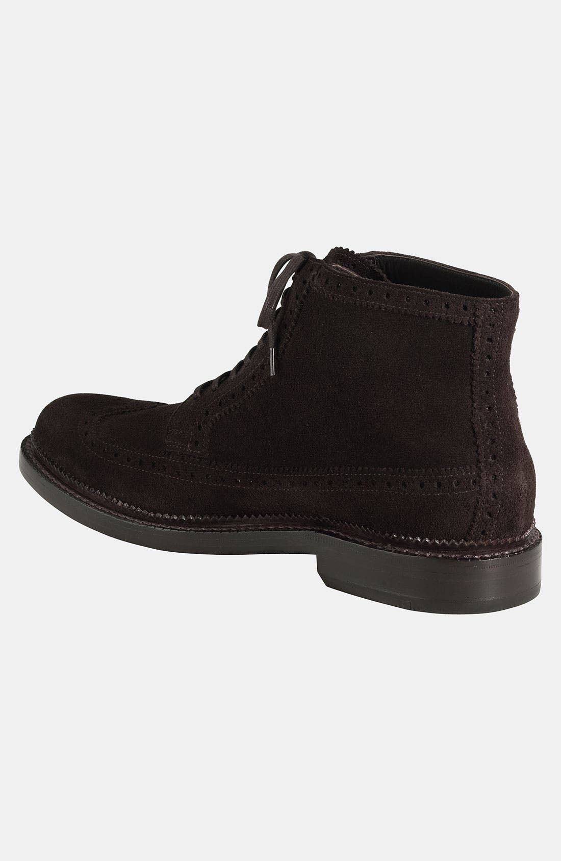 Alternate Image 2  - Cole Haan 'Air Jayhawker' Longwing Boot