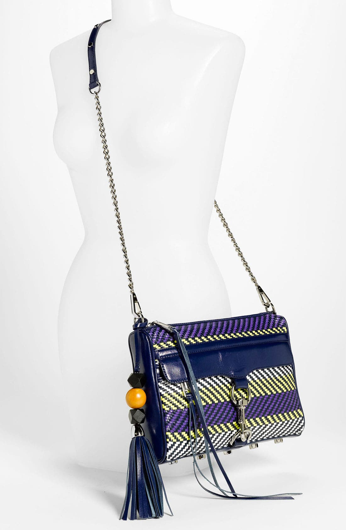 Alternate Image 2  - Rebecca Minkoff 'MAC' Shoulder Bag