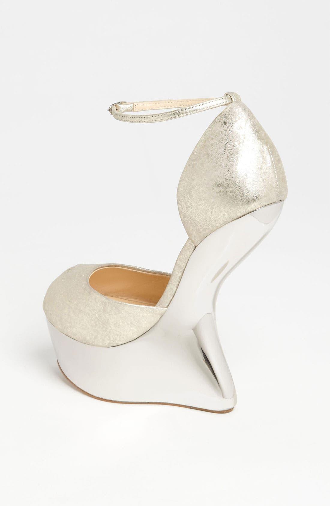 Alternate Image 2  - Giuseppe Zanotti Platform Sandal