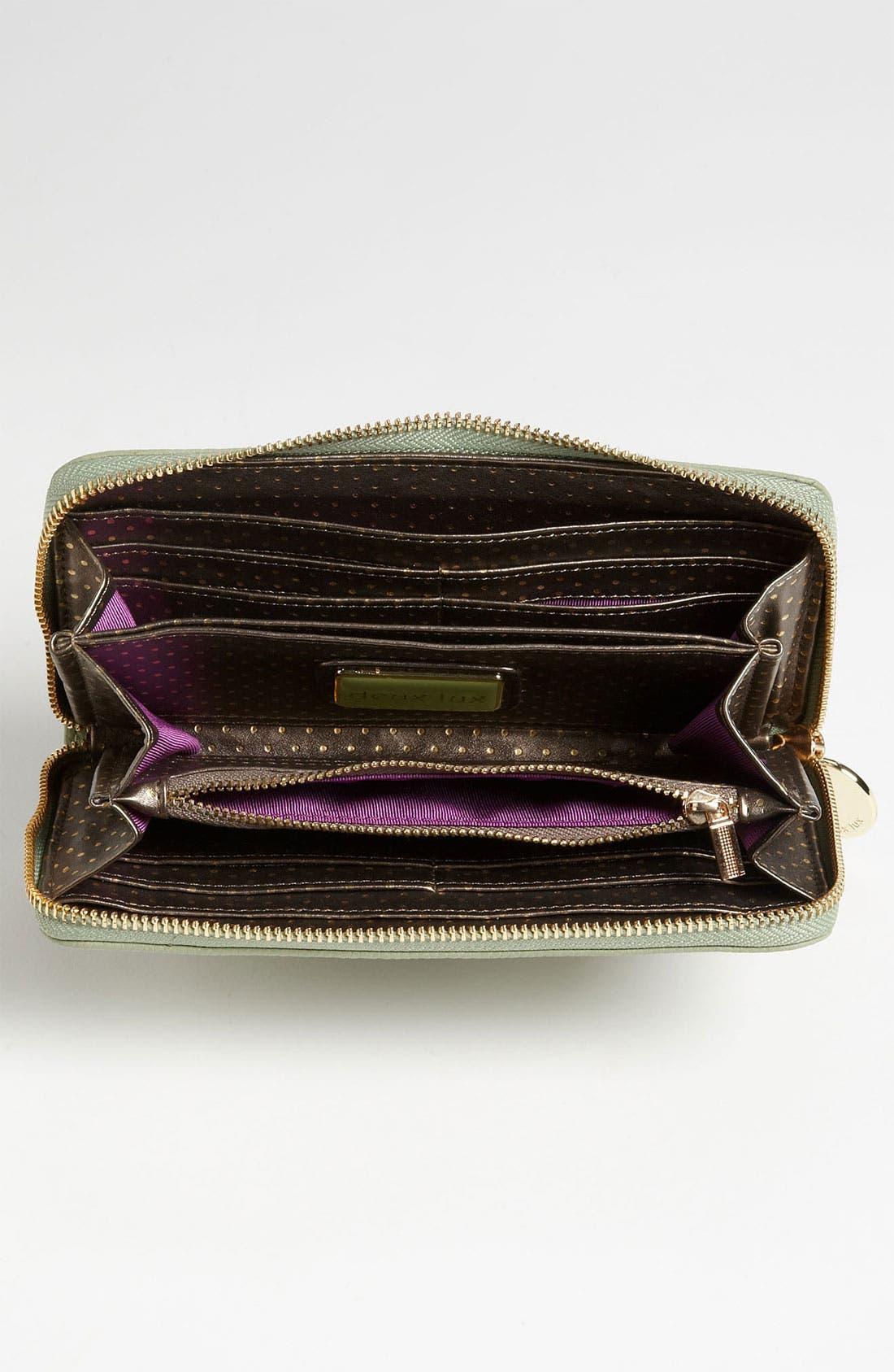 Alternate Image 3  - Deux Lux 'Star Gazer' Wallet