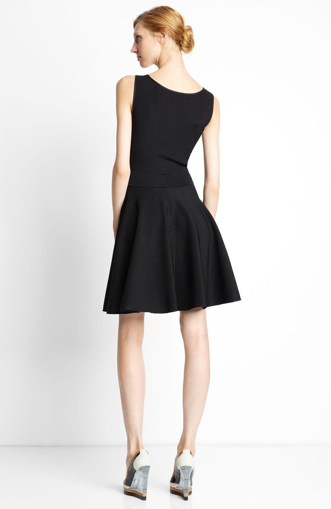 Alternate Image 2  - Lanvin Sleeveless Knit Dress