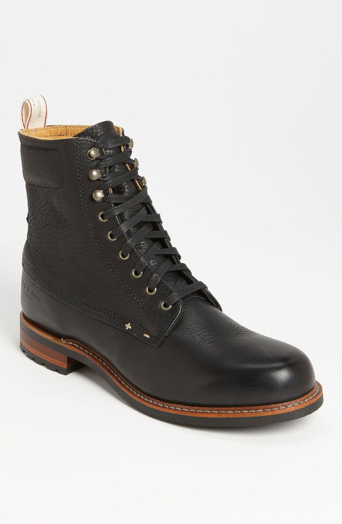 Alternate Image 1 Selected - rag & bone 'Officer' Boot