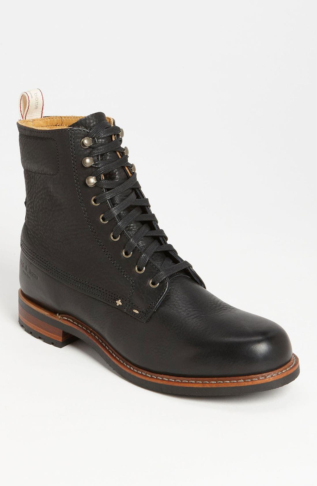 Main Image - rag & bone 'Officer' Boot