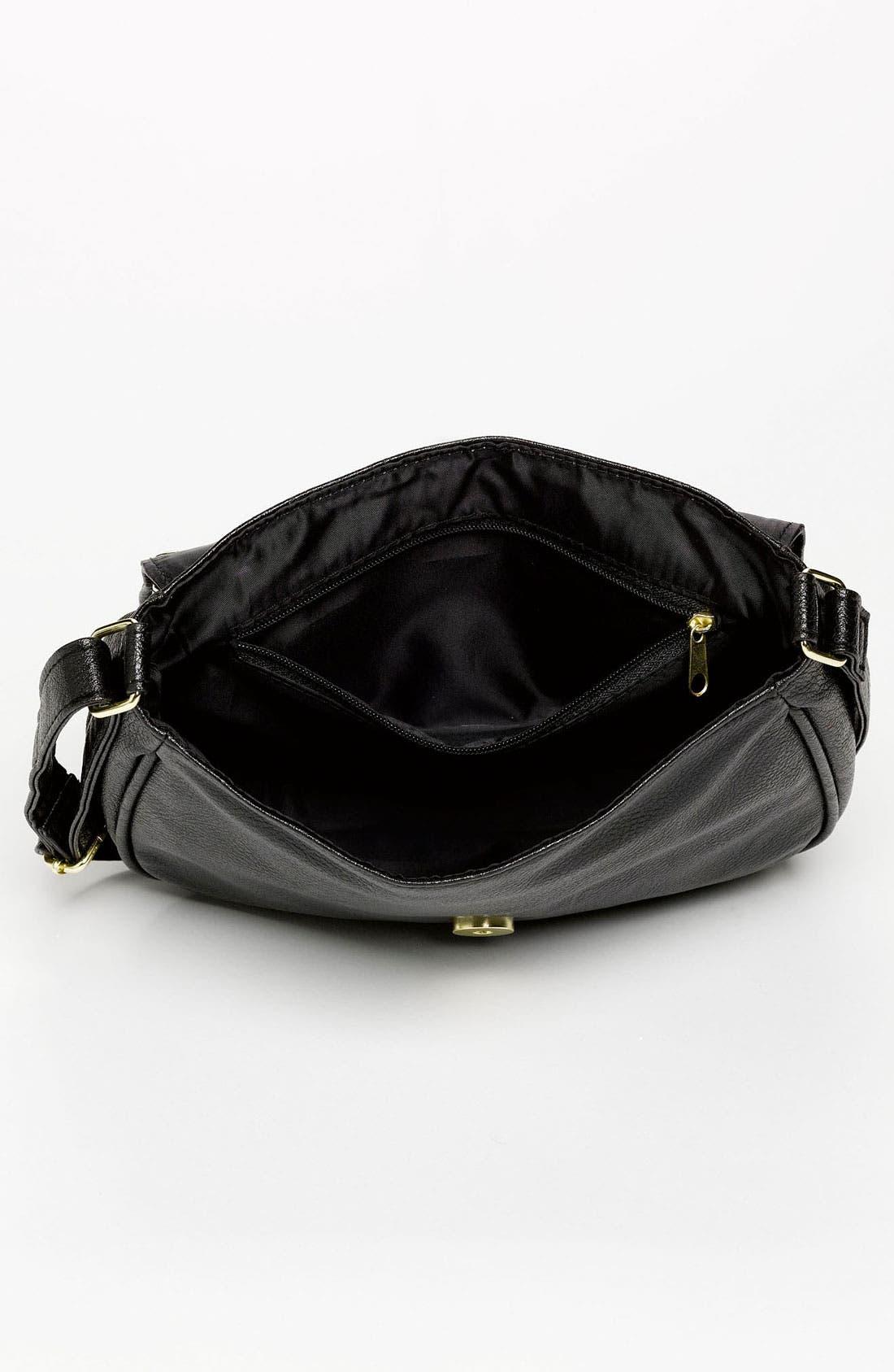 Alternate Image 3  - OMG Studded Crossbody Bag